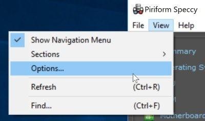 So überprüfen Sie die CPU-Temperatur Ihres Laptops in Windows 10 - 12