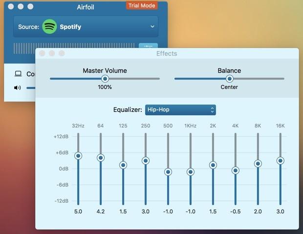 3 Möglichkeiten, einen Equalizer unter macOS anzuwenden, um Ihre Musik zu verbessern - 3