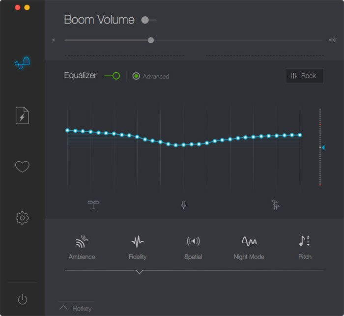 3 Möglichkeiten, einen Equalizer unter macOS anzuwenden, um Ihre Musik zu verbessern - 2