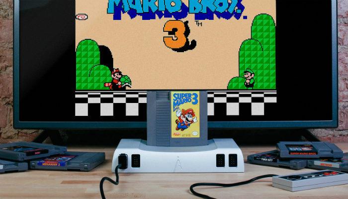 So schließen Sie eine Retro-Spielekonsole an einen modernen Fernseher an - 8