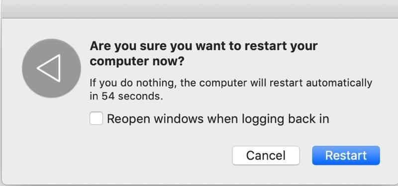 So beheben Sie den Mac-Fehlercode 43 - 2