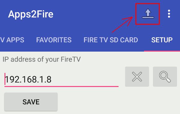 So installieren Sie Android TV auf Raspberry Pi 3 - 9