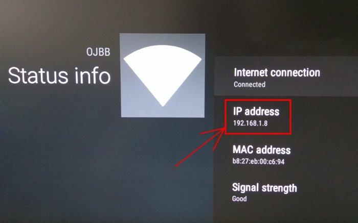 So installieren Sie Android TV auf Raspberry Pi 3 - 6
