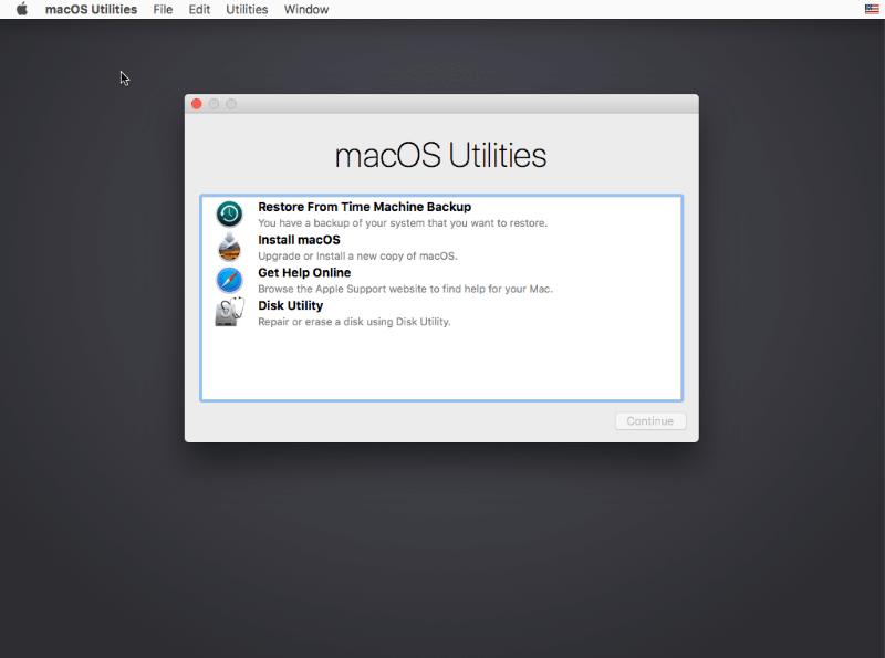 So installieren Sie macOS auf VirtualBox - 11