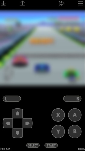 4 der besten SNES-Emulatoren für Android - 4
