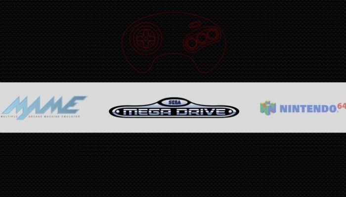 Retro-Spiele mit Raspberry Pi: RetroPie vs RecalBox - 4