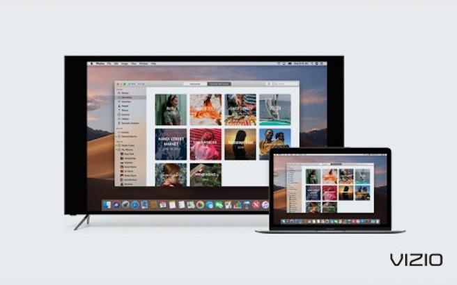 So streamen Sie Ihren Mac drahtlos auf TV - 2