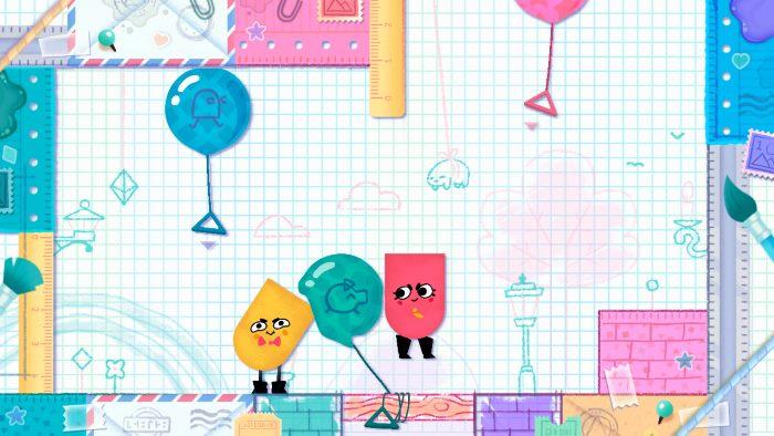 4 der besten Nintendo Switch-Lernspiele für Kinder - 2