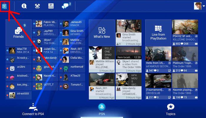 So laden Sie Spiele von Ihrem Telefon oder PC auf PS4 herunter - 3