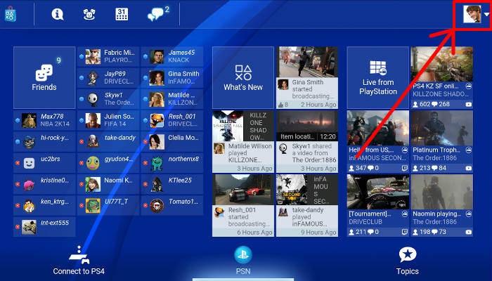 So laden Sie Spiele von Ihrem Telefon oder PC auf PS4 herunter - 5