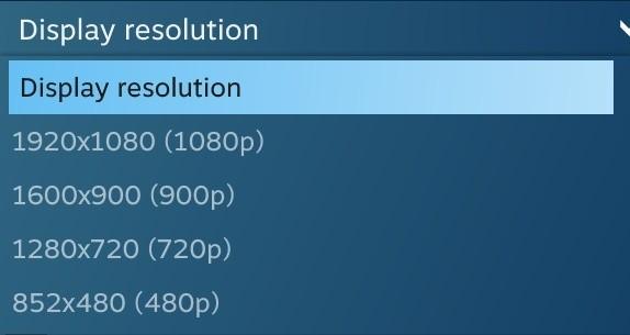 So konfigurieren Sie Steam Link für die beste Leistung - 6