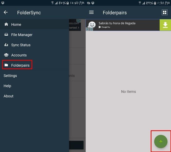 Cómo realizar una copia de seguridad de los datos de WhatsApp en Dropbox