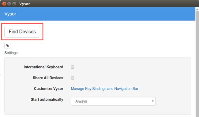 Cómo proyectar su pantalla de Android en su escritorio Linux