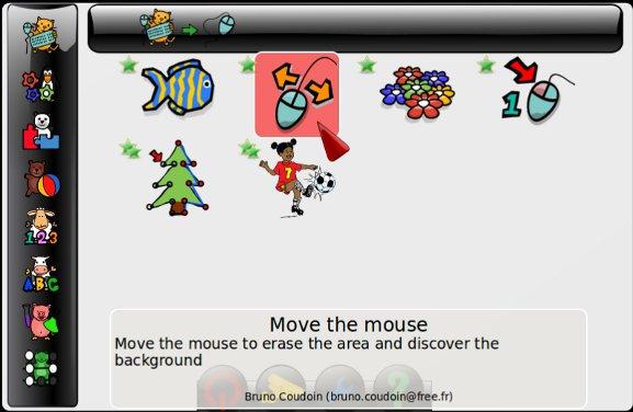 Reseña de Qimo: Linux para niños