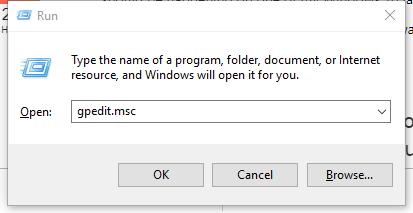 Grundlegendes zu und Deaktivieren von USOclient.exe in Windows 10
