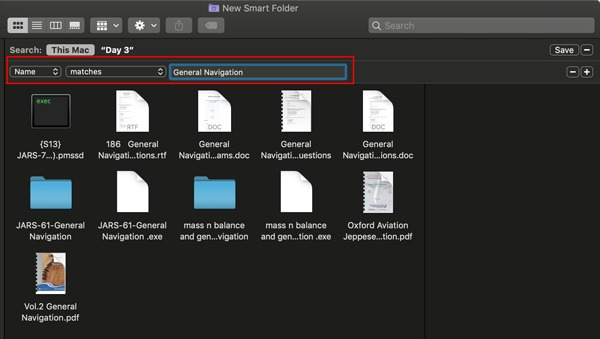 So suchen und entfernen Sie doppelte Dateien unter macOS