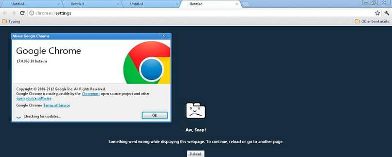 Wie behebe ich, wenn Google Chrome unter Android nicht geöffnet werden kann?