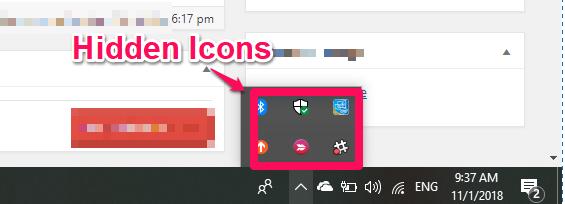 So stellen Sie das fehlende OneDrive-Symbol in der Windows 10-Taskleiste wieder her