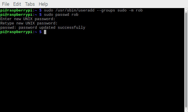So ändern Sie das Passwort auf Raspberry Pi (Raspbian OS)