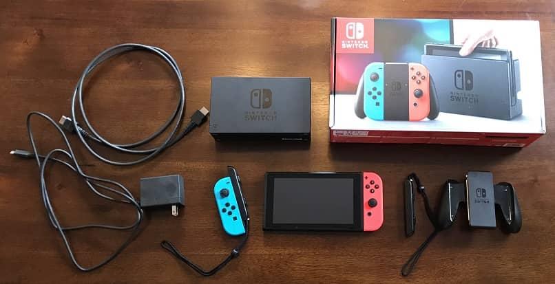 Wie man den Nintendo-Schalter mit dem Fernseher verbindet, um zu spielen