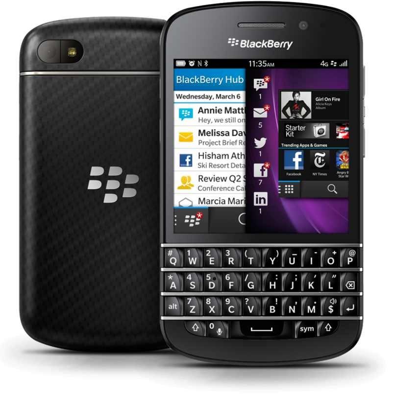 WhatsApp Messenger herunterladen Blacberry