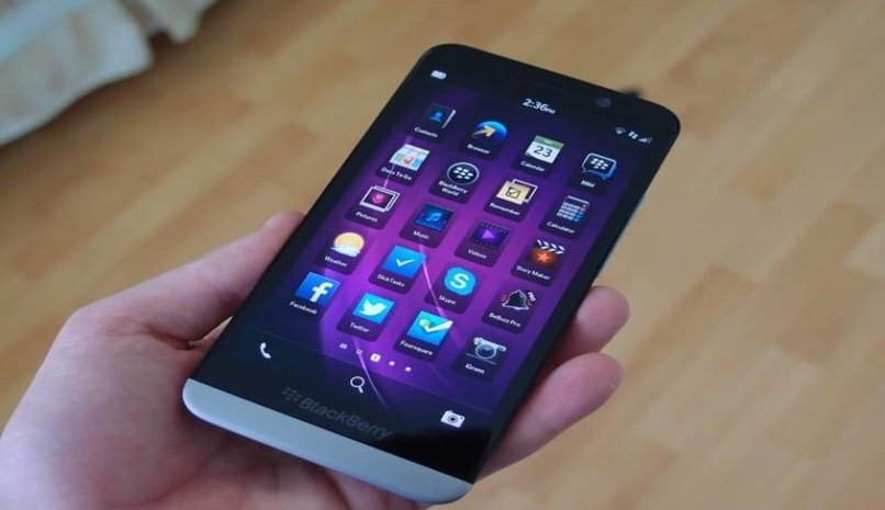 kostenlose Blackberry WhatsApp Installation