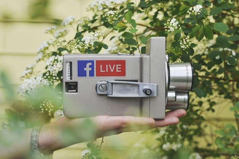 Facebook Live für alle Plattformen