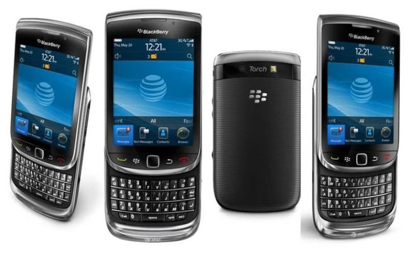 WhatsApp-Version herunterladen Blackberry Curve