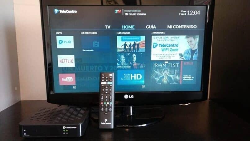 Planen Sie die Aufnahme auf Smart TV