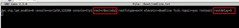 So booten Sie Raspberry Pi 3 von einer externen Festplatte Der Raspberry Pi wurde zum Booten und Ausführen von der SD-Karte entwickelt.  Dieses Tutorial zeigt Ihnen die Schritte zum Booten und Ausführen von Raspberry Pi von einer externen Festplatte.