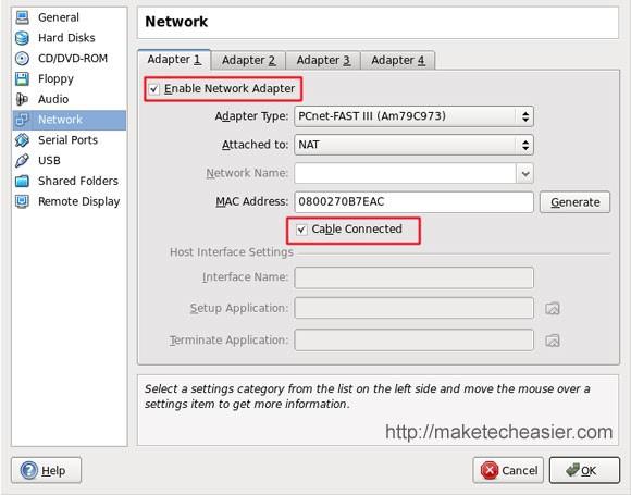 So teilen Sie Dateien in VirtualBox mit Vista Guest und Ubuntu Host