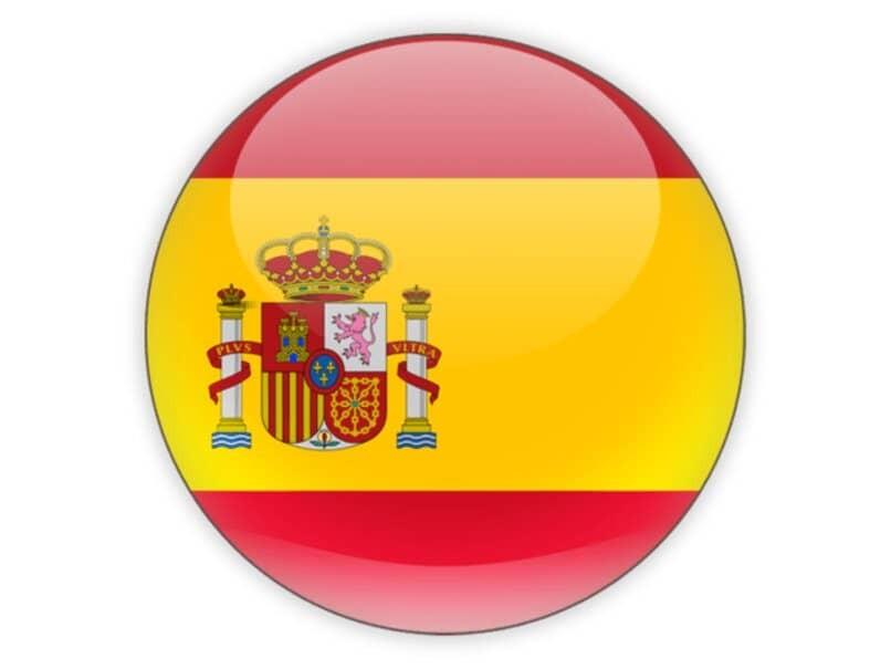 rotes gelbes Foto-Logo