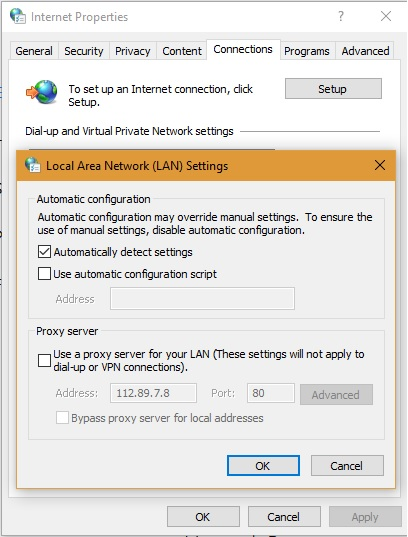 So beheben Sie den Fehler bei der Verweigerung der Verbindung zum Firefox-Proxyserver Bei Verwendung von Firefox kann ein Fehler auftreten, bei dem der Firefox-Proxyserver Verbindungen zu einer Webseite ablehnt.  Hier erfahren Sie, wie Sie den Fehler beim Verweigern der Firefox-Proxyserververbindung beheben.