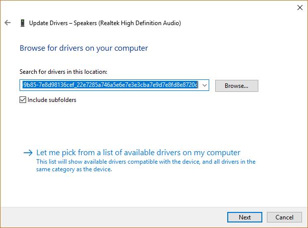 So aktualisieren und installieren Sie Realtek HD Audio Manager neu