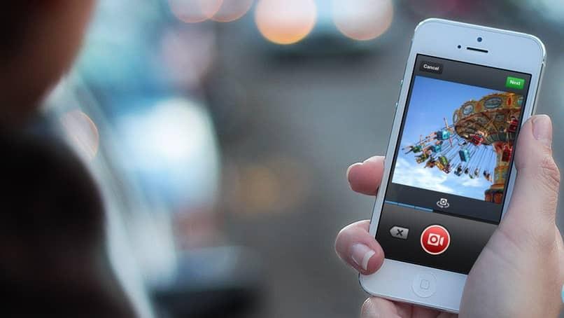 Erhalten Sie höhere Ansichten mit Instagram-Videos