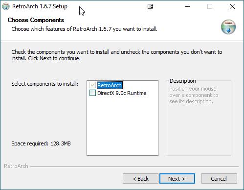 So konfigurieren Sie RetroArch, die Open Source-Multiplattform