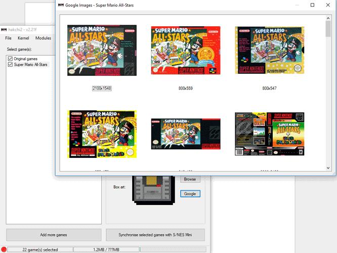 Hinzufügen weiterer Spiele zu Ihrem NES und SNES Mini Classic Edition Nintendos NES- und SNES Classic-Konsolen sind durch die begrenzte Anzahl von Spielen begrenzt.  Finden Sie heraus, wie Sie NES und SNES Classic hacken, um alle Spiele hinzuzufügen, die von der Onboard-Fähigkeit zugelassen sind.