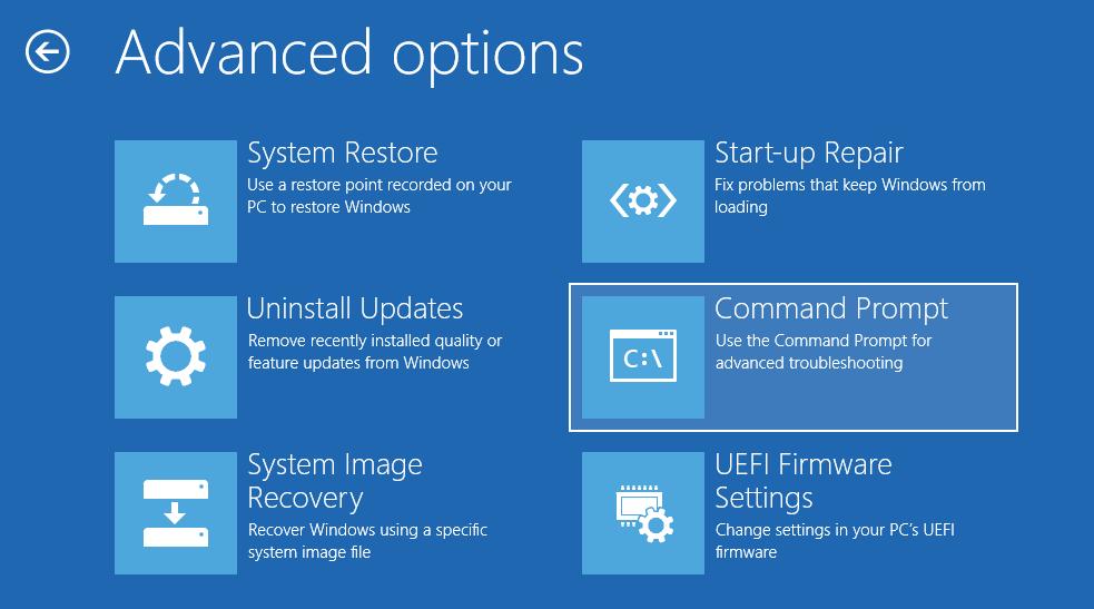 So konvertieren Sie das ältere BIOS in Windows 10 in UEFI