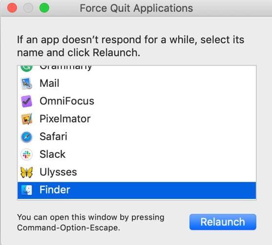 Beheben des Mac-Fehlercodes 43 Wenn Sie mit einer Datei unter macOS arbeiten, wird manchmal die Fehlermeldung 43 angezeigt. So beheben Sie den Mac-Fehlercode 43