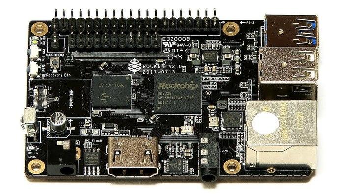 5 der besten Himbeer-Alternativen im Jahr 2019 Der Raspberry Pi ist nicht der einzige verfügbare Bordcomputer.  Es gibt viele andere, die sehenswert sind.  Schauen Sie sich diese Raspberry Pi-Alternativen an.