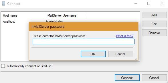 So richten Sie Ihren eigenen E-Mail-Server auf einem Windows-PC ein