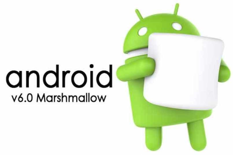 grüner android weißer Hintergrund