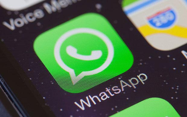 So installieren Sie WhatsApp