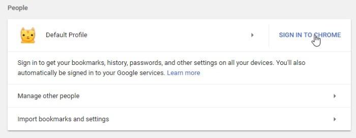 So synchronisieren Sie Google Chrome-Daten auf mehreren Geräten Wenn Sie mehrere Computer verwenden, können Sie Google Chrome-Daten problemlos auf mehreren Geräten synchronisieren und intakt halten.  Hier erfahren Sie, wie es geht.