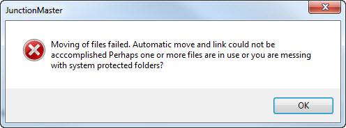 So verschieben Sie die Anwendungsordner, ohne den Installationspfad zu ändern