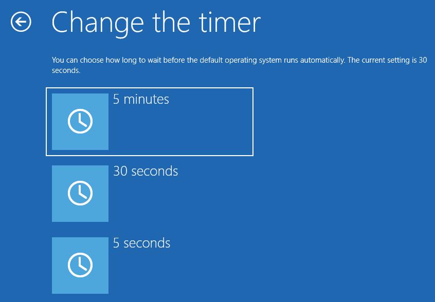 So fügen Sie unter Windows 10 sichere Startoptionen hinzu: Das Booten im abgesicherten Modus ist häufig die effizienteste Methode zur Behebung von Windows-Problemen.  Fügen Sie der Windows-Startoption einen sicheren Start hinzu, um schnell in den abgesicherten Modus zu starten.
