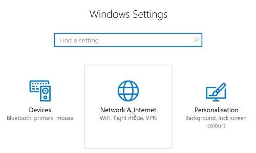 So verwenden Sie einen Proxyserver in Windows 10, um Ihre Verbindung zu sichern