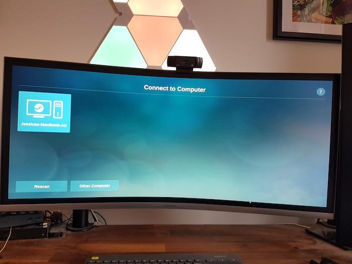 So streamen Sie Steam-Spiele mit Raspberry Pi 4 und Steam Link