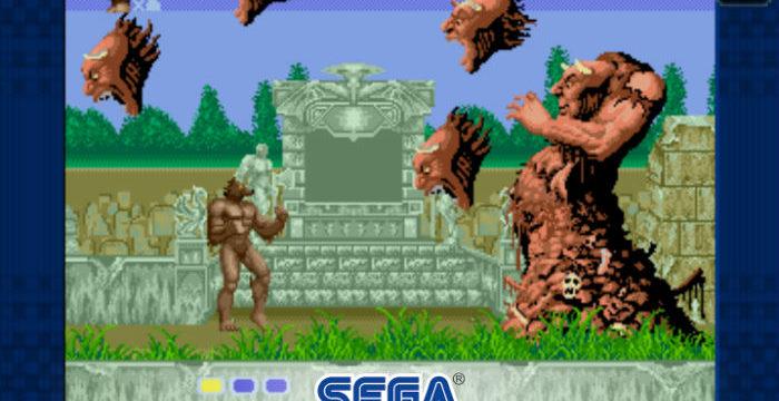 6 der besten Sega Genesis-Spiele, die Sie auf Ihrem Handy spielen können