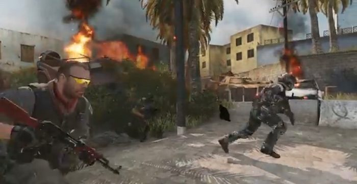 Call of Duty kommt auf iOS und Android an